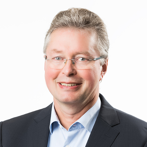 Portrait von Christian Liewig