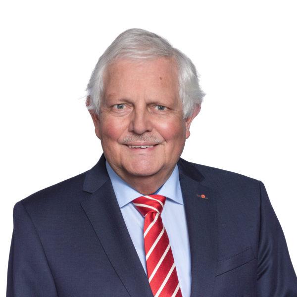 Portrait von Harald Schindler