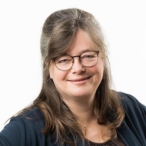 Portrait von Annette Sprickmann Kerkerinck